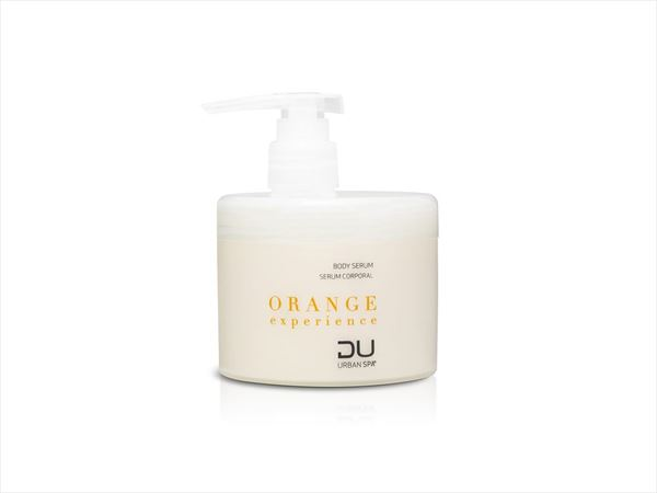 Serum Orange Experience 500 ml.